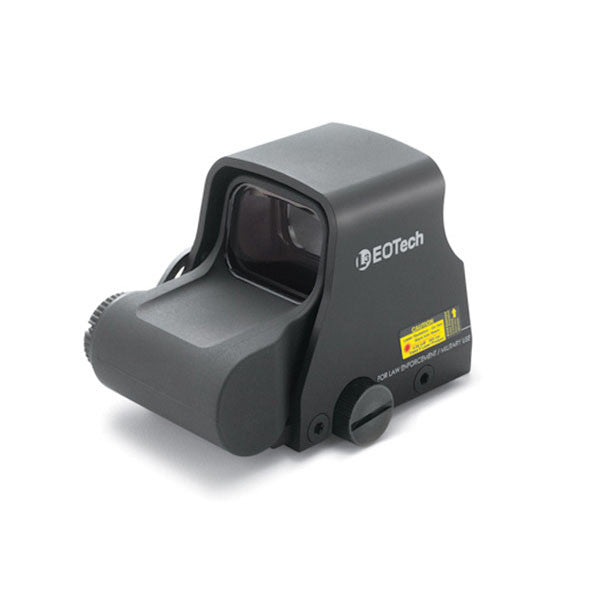 EOTech XPS2-FN Holographic Weapon Sight, FN Less Lethal Reticle (XPS2-FN)