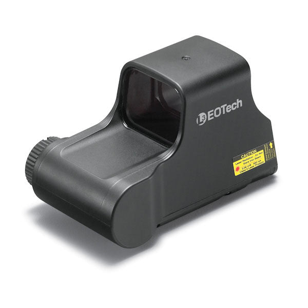 EOTech XPS2-RF Holo Sight, 65 MOA ring and 1 MOA dot, Integrated 3/8 Base for .22LR (XPS2-RF)