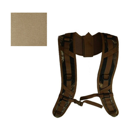 EBERLESTOCK Replacement Large Dry Earth Shoulder Harness (LGSHME)