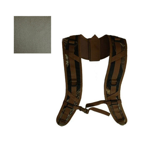 EBERLESTOCK Replacement Large Military Green Shoulder Harness (LGSHMJ)