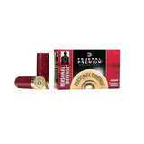 Federal 12 Gauge 2_75in Ammo PD1564B