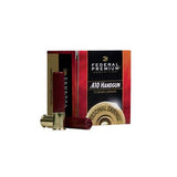 FEDERAL Personal Defense 410 Bore 2.5in #4 Shot Ammo, 20 Round Box (PD412JGE4)