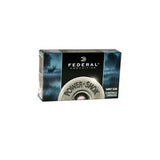 FEDERAL PowerShok Ammunition, 12Ga, 2.75 in, Max Dr 1oz, Sabot Slug Sabot HP, 5 250 (F127SS2)