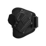 FOBUS Kel-Tec P32,Kel-Tec P3-AT,North American Arms 32 Right Hand Ankle Holster (KT32A)