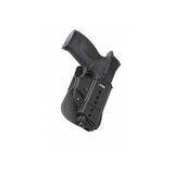FOBUS S&W M&P & SD Left Hand Roto Paddle Holster (SWMPRPL)