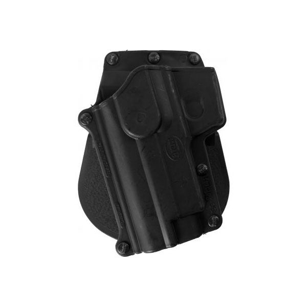 FOBUS Sig Sauer & S&W Left Hand Witness Series P Roto Paddle Holster (SG21LH)
