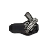 FOBUS Springfield,Sig Sauer,H&K Right Hand Ankle Holster (SP11BA)