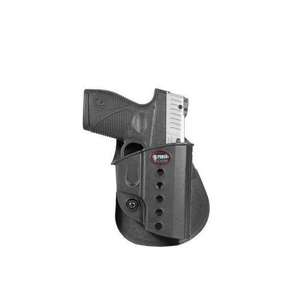 FOBUS Walther,CZ,Taurus,S&W Right Hand Roto Evolution Paddle Holster (PPSRB)