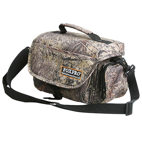 FOXPRO Electronic Call Carry Case, Mossy Oak Brush (CASEBRUSH)
