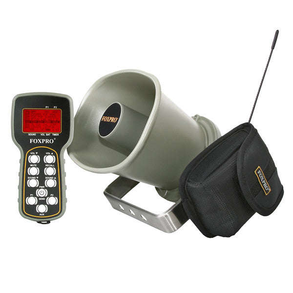 FOXPRO Hellfire Electronic Game Call (HF1)