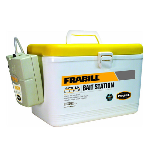 FRABILL Min-O2-Life Personal Bait Station (14042)