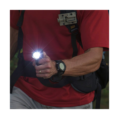 FIRST LIGHT T-Max Tactical 700 Lumens Flashlight (992030)