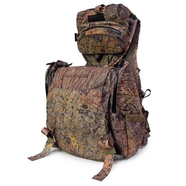 EBERLESTOCK Tailhook Pack, Mossy Oak Brush (G29HB)