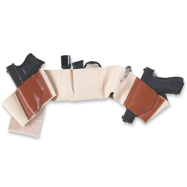 Galco Belly Band Underwraps Small Holster UWKHSM