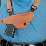 Galco Right Hand Shoulder Holster CL212