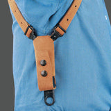 GALCO Classic Lite H&K USP Compact 45 Right Hand Leather Shoulder Holster (CL428)