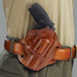 Galco Right Hand Belt Holster CM226