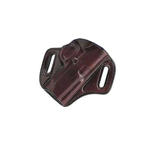 GALCO Concealable Belt Holster, Right Hand, Havana, 5 in., Colt Govt (CON212)
