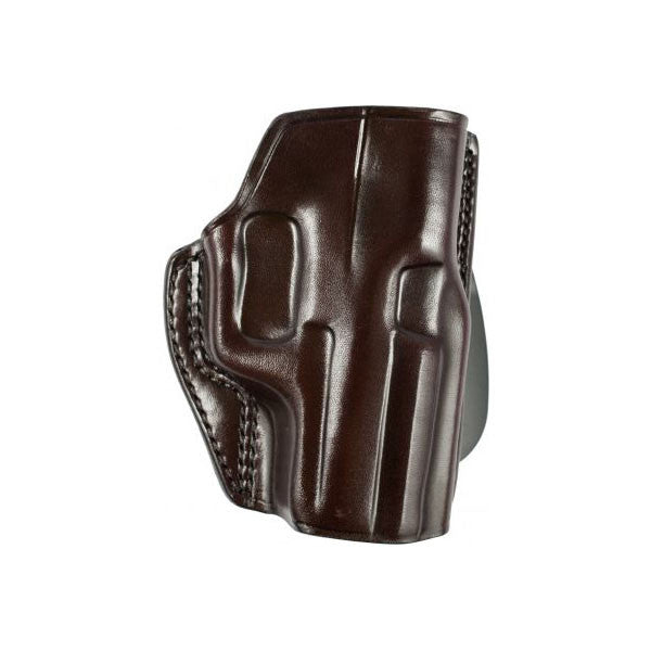 GALCO Concealed Carry Colt 3in 1911 Right Hand Leather Paddle Holster (CCP424H)