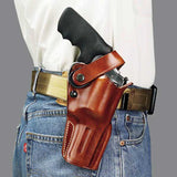 Galco Right Hand Belt Holster DAO170