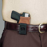 GALCO Stow-N-Go Sig Sauer P229 Right Hand Leather IWB Holster (STO250)