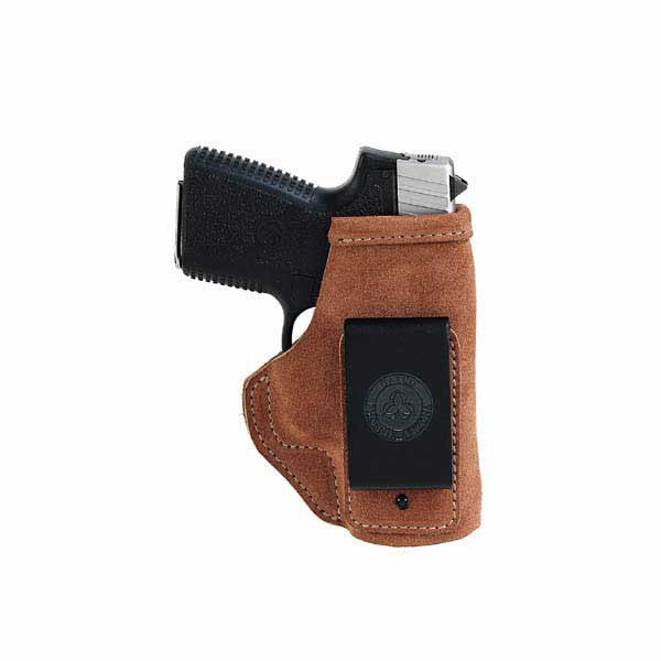 GALCO Inside Pant Stow-N-Go Holster, Right Hand, Natural, 5 in., 1911 (STO212)
