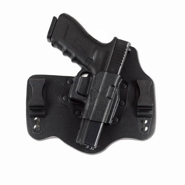 GALCO KingTuk S&W M&P 9,40 Right Hand Polymer,Leather IWB Holster (KT472B)