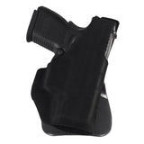 GALCO Paddle Lite Kahr MK40,MK9,PM40,PM9 Right Hand Leather Paddle Holster (PDL460B)