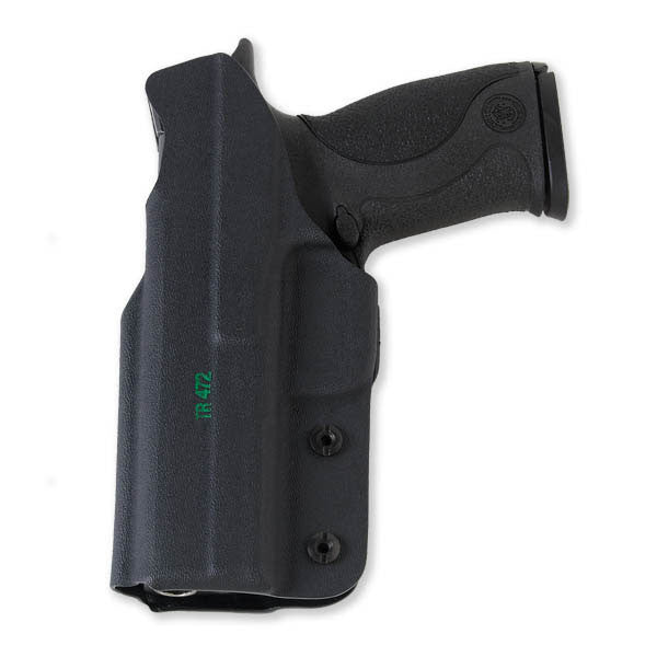 GALCO Triton S&W M&P 9,40 Right Hand Polymer IWB Holster (TR472)