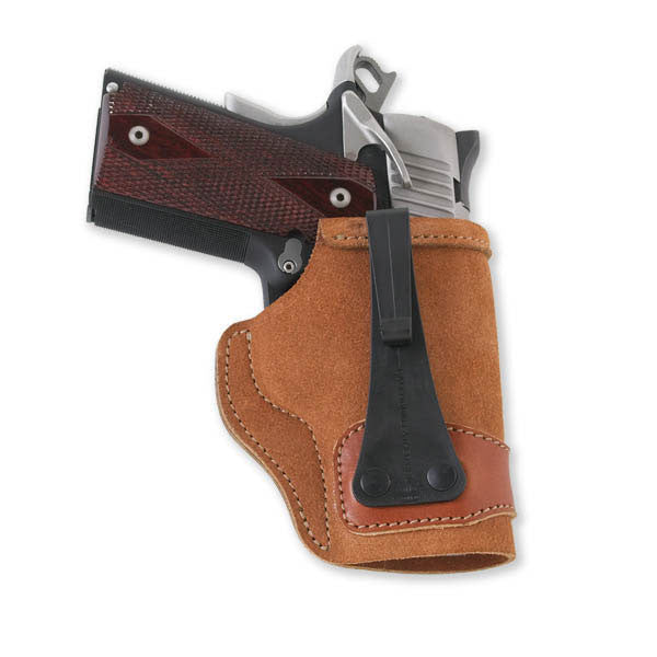GALCO Tuck-N-Go Inside the Pant Holster, Right Hand, Natural, P238, Leather (TUC608)