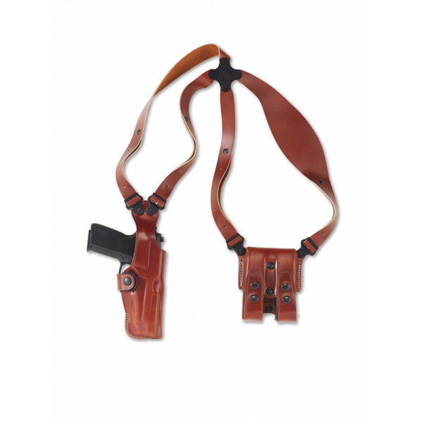 Galco Ambidextrous Shoulder Holster VHS212B