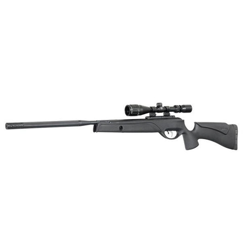 GAMO Bull Whisper Extreme Air Rifle, 177PEL, 1400fps, w/3-9x40 Scope (611009154)