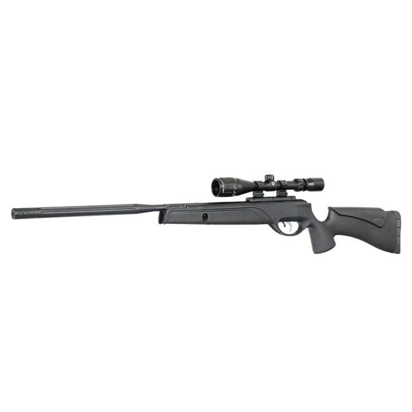 GAMO Bull Whisper Extreme Air Rifle, 22PEL, 1000fps, w/3-9x40 Scope (61100915554)