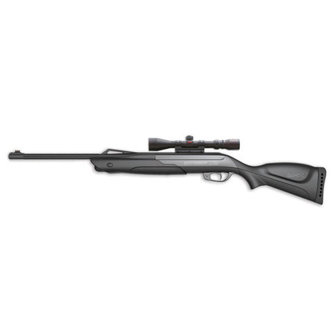 GAMO Extreme CO2 Rifle, 22PEL, 22.6 in. w/3-9x40 Scope, 10 Round Rotary Magazine (61101025554)