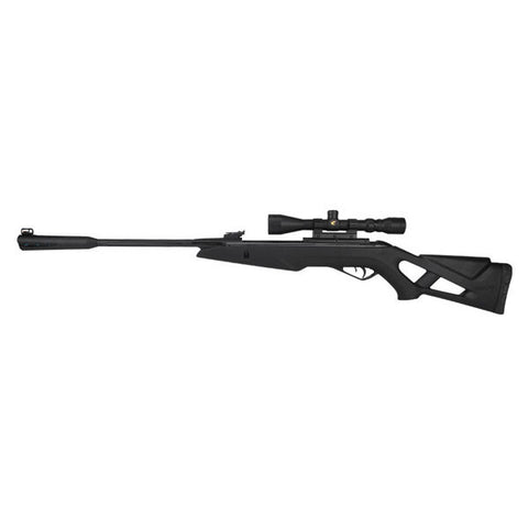 GAMO Silent Stalker Whisper Air Rifle, 177PEL, 1300fps, 18 in. w/3-9x40 Scope (6110049254)