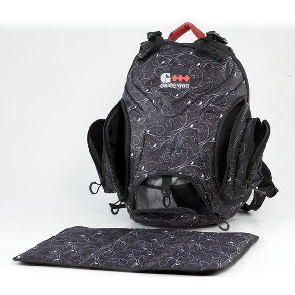 GEIGERRIG MOM Print Hydration Pack (G4-MOM-Print)