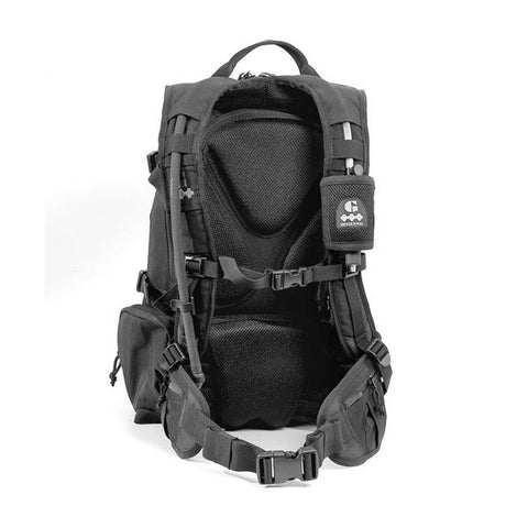 Geigerrig Tactical 1600 Hydration Pack G5-1600TAC-BK