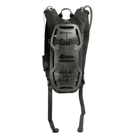 Geigerrig Tactical Hydration Pack G5-GUARDIANTAC-BK