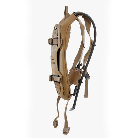 Geigerrig Tactical Hydration Pack G5-GUARDIANTAC-CY
