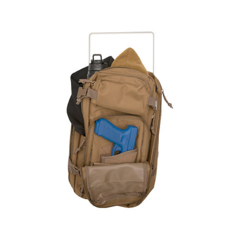 GLOCK Backpack, Coyote (AS00104)