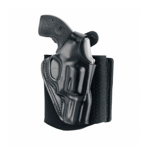 GALCO Ankle Glove Sig Sauer P290 Ankle Holster AG646B