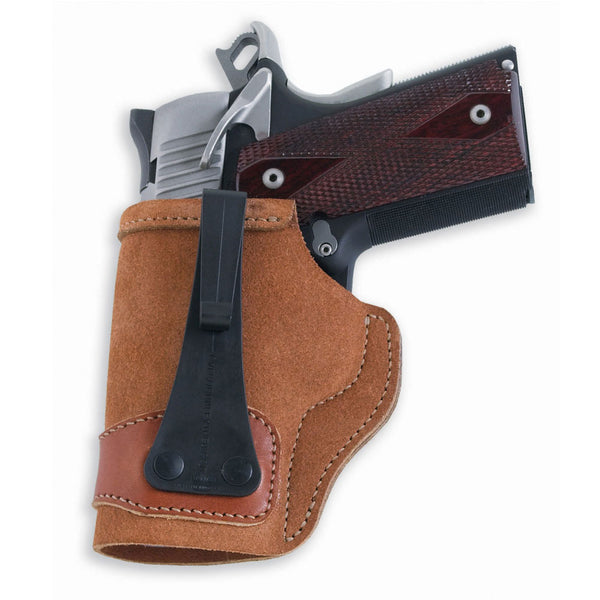 GALCO Tuck-N-Go Ruger LCP Left Hand Leather IWB Holster (TUC437)