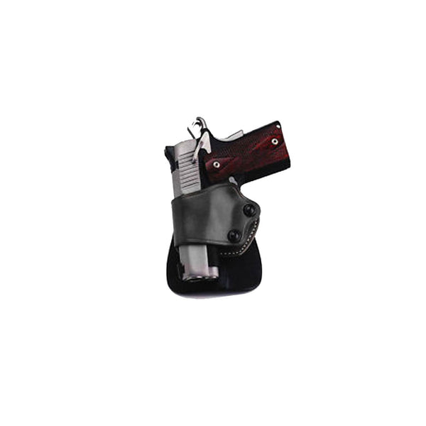 GALCO Yaqui Beretta 92F,FS Left Hand Leather Paddle Holster (YP203B)