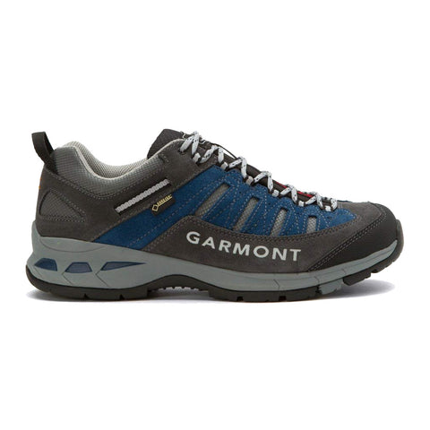GARMONT Trail Beast GTX Blue Hiking Shoes (481207/211)