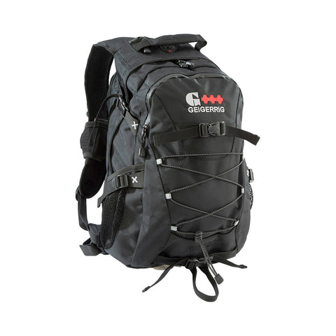 GEIGERRIG Rig 1200 Black Hydration Pack (G5-1200-BK2)