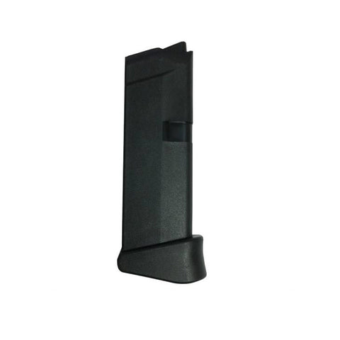 GLOCK G42 380 ACP 6rd Black Magazine with Extention (MF08833)