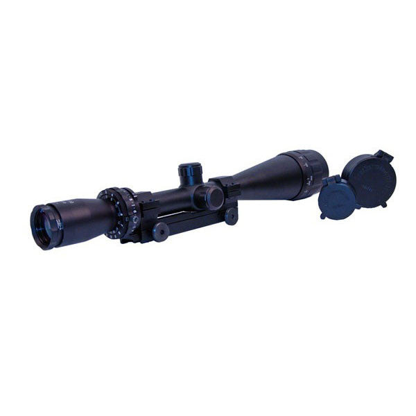 HI-LUX Leatherwood M-1200 Camputer ART 6-24x50 Rifle Scope (ART624X50)