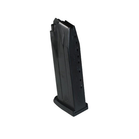 H&K Mark 23 45 ACP 12 Rd Steel Black Magazine (215668S)