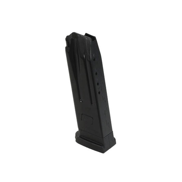 HK P30 9mm 10 Rd Steel Black Magazine 229750S