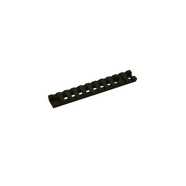 HK USC/G36/SL8 Black Picatinny Rail (702390)